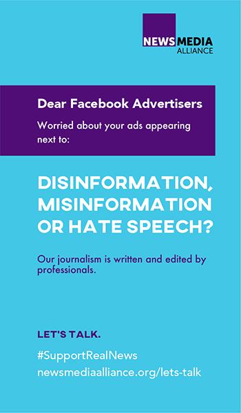 Dear Facebook Advertisers