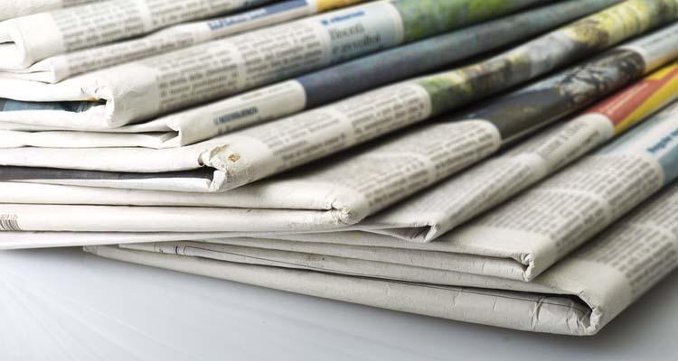 Capitol Communicator reports that the Coronavirus-Driven Downturn Hits Newspapers Hard as TV News Thrives.