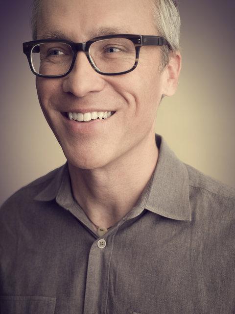 Trevor Villet