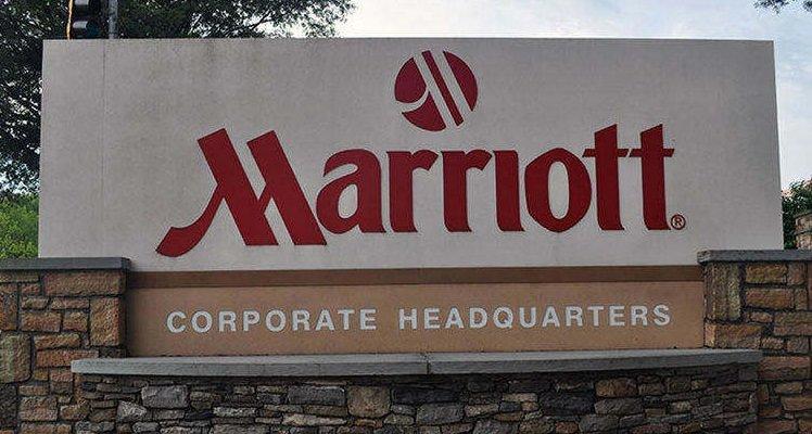Marriott Discloses Massive Data Breach