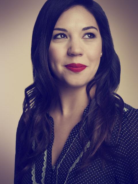 Melissa Foldvary