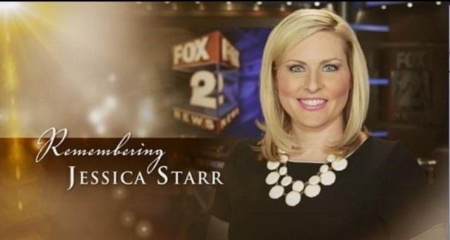 Jessica Starr Dies