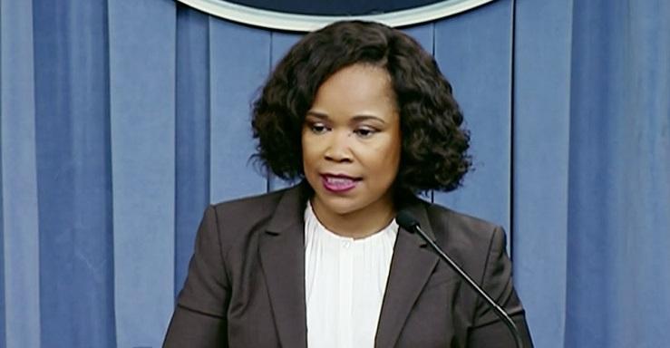 Dana White Leaves Pentagon