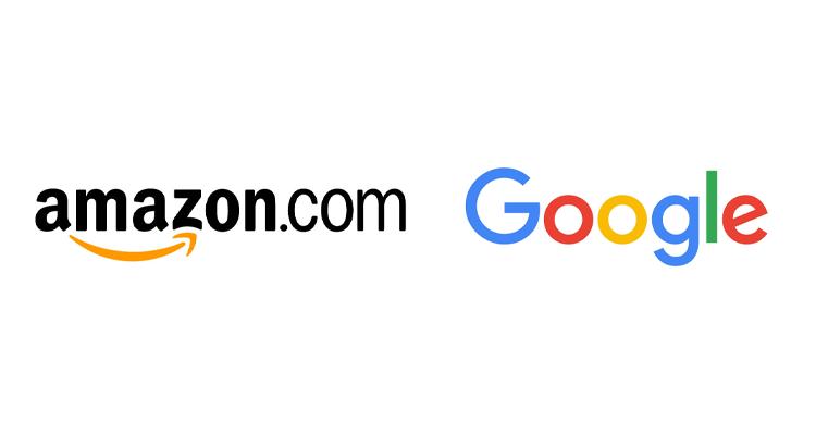 Amazon & Google