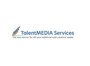 TalentMEDIA Services Logo