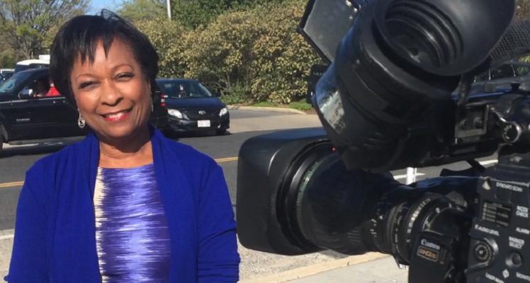 Karen Gray Houston News Anchor and Author