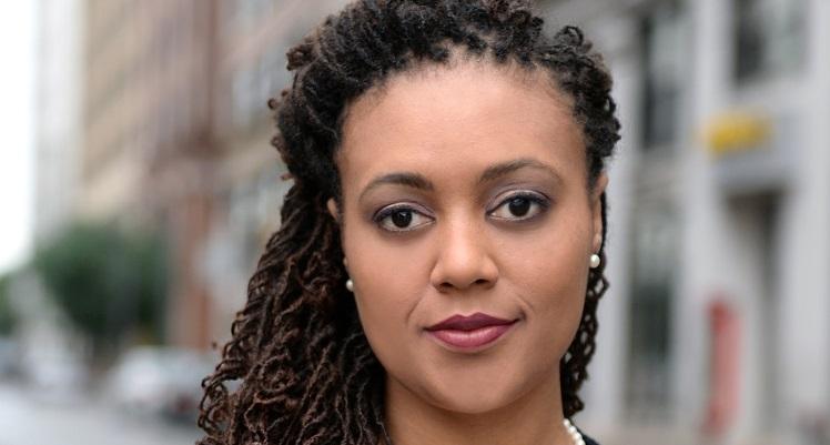Host/Correspondent Kimberly Adams Headshot