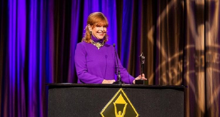 Capitol Communicator reports Susan Davis, Susan Davis International, Inducted in Communications Hall of Fame